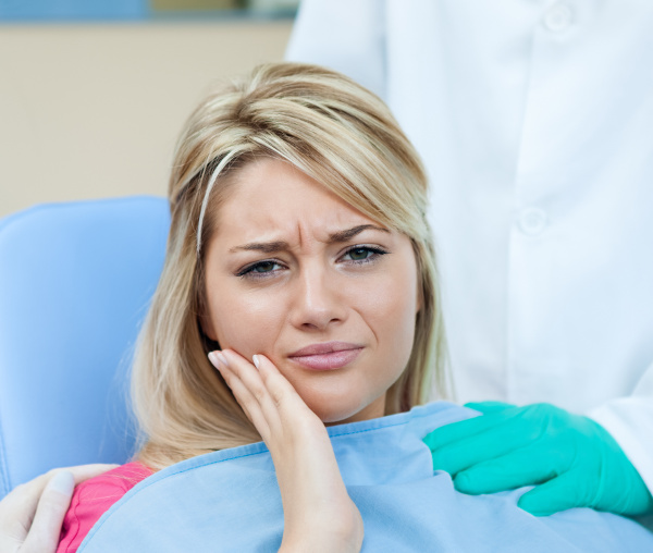 Dental Pain Management